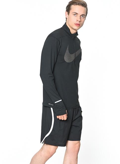Nike Şort | Taytlı Şort Siyah